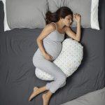 Coussin de grossesse ou coussin allaitement chicco
