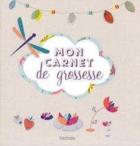 Mon carnet de grossesse est un journal de grossesse de Gaël le Neillon.