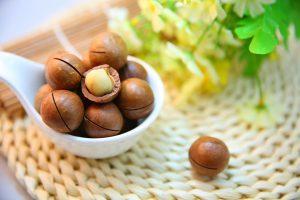 L'huile de Macadamia a une odeur envoûtante, elle hydrate votre peau en profondeur.