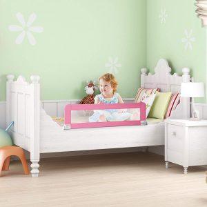 Comment bien choisir une barrière de lit ?