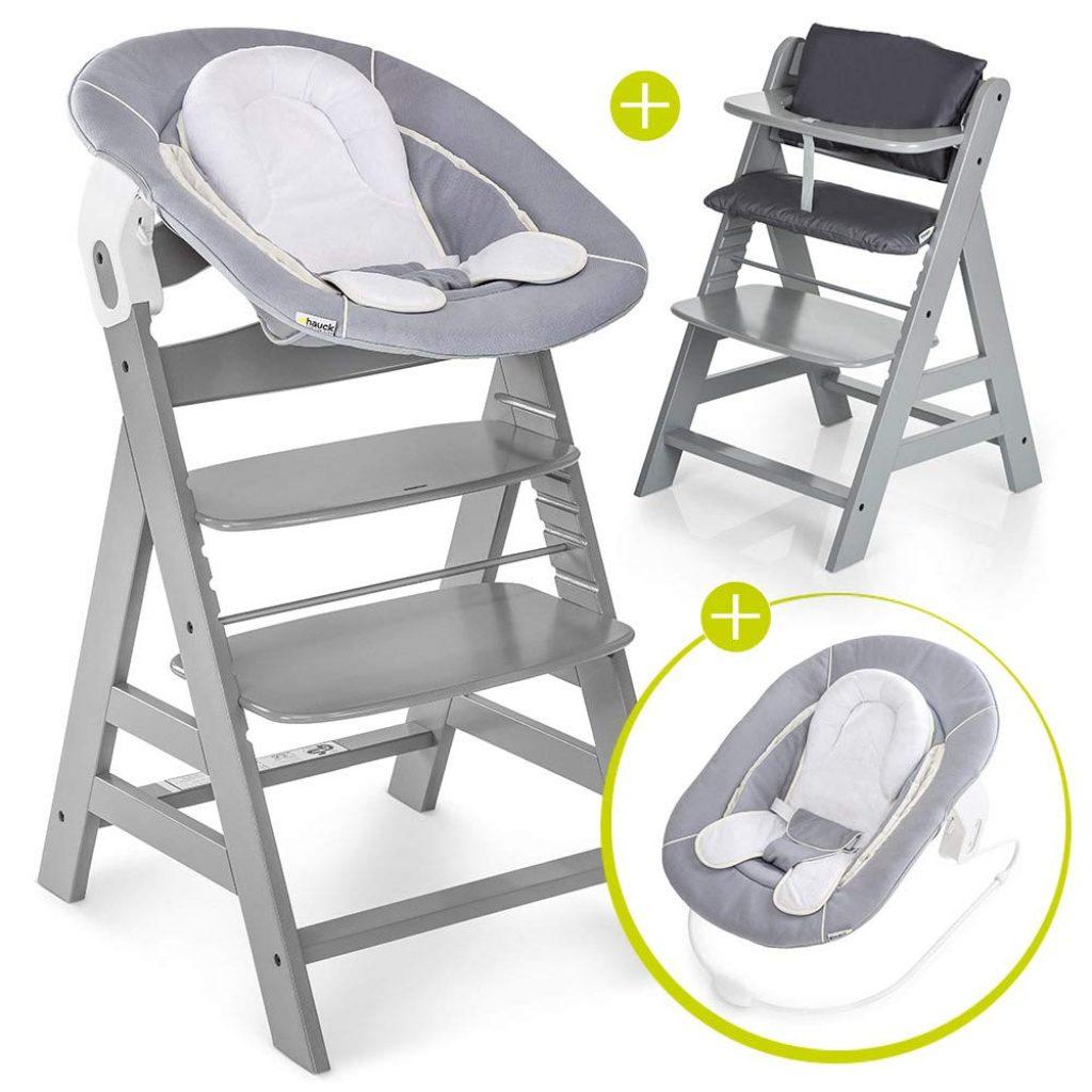Chaise haute transat : le top 6 - Blog bébé & grossesse