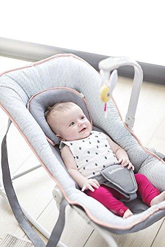 Comment choisir un transat bébé ?