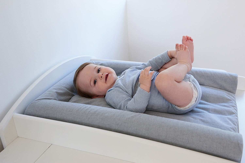 La toilette de bébé nécessite des produits spécifiques adaptés à la peau de votre bébé.