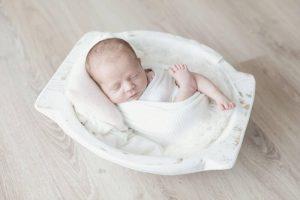 10 bonnes idées pour immortaliser les premiers jours de bébé