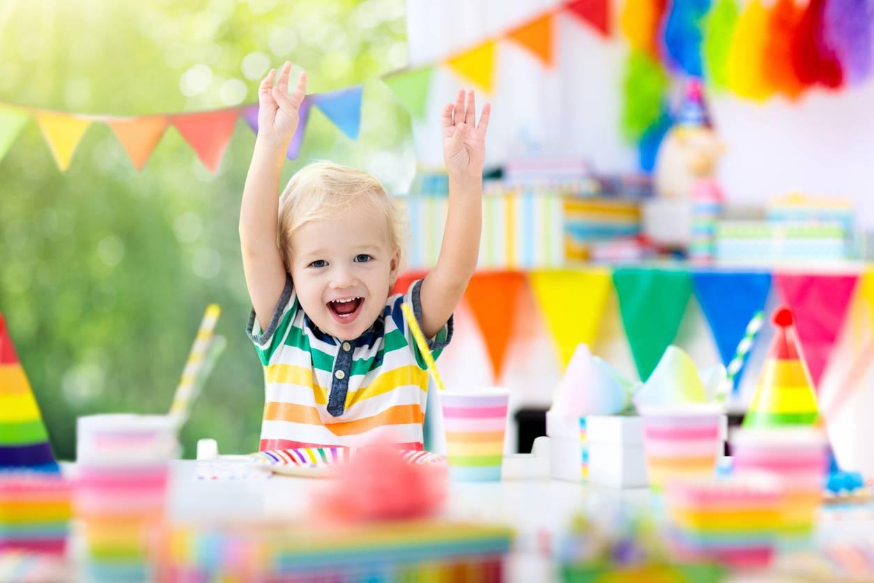 Votre bébé va fêter son premier anniversaire, comment fêter ça ?