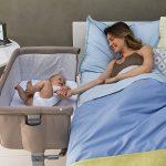 Le cododo est une pratique qui consiste à dormir avec son bébé.