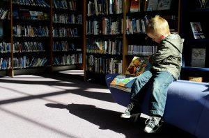 Pourquoi lire une histoire à ses enfants ?