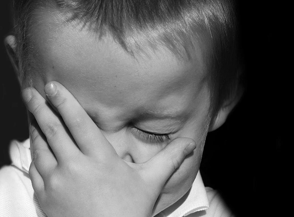 Le terrible two est une période ou l'enfant entre en opposition avec ses parents.