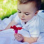 Comment éveiller votre bébé au monde qui l'entoure ?