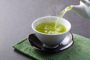 Quel thé boire lorsqu'on est enceinte ?