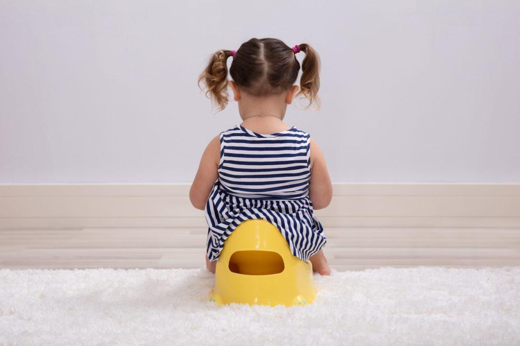 Découvrez tout ce que vous devez savoir sur la propreté de bébé.