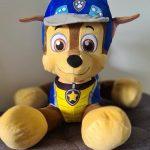 Chase est un personnage emblématique de la Pat Patrouille.
