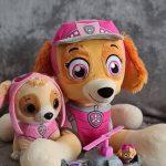 Stella de la Pat Patrouille est l'un des chiens de Ryder.