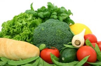 Acide folique & Grossesse: l'importance de la vitamine B9