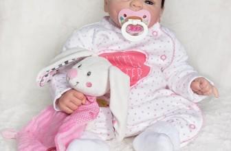 Bébé reborn: comment le choisir?