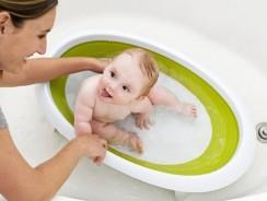 Baignoire bébé : laquelle choisir ?
