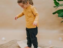 Balance board : une planche d'équilibre pour petits et grands
