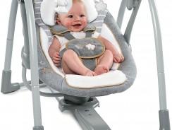 Balancelle bébé : avantages & critères de choix