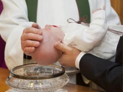 Médaille de baptême: comment la choisir?