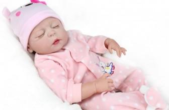 Le phénomène des bébés reborn