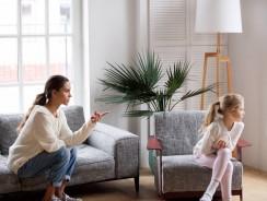 Comment gérer les caprices de son enfant?