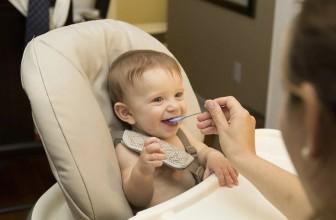 Chaise hautebébé: comment la choisir?