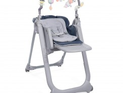 Chaise haute Chicco Polly Magic