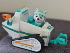 Everest Pat Patrouille : les meilleurs jouets