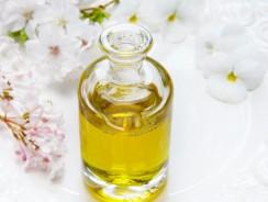Anti-vergetures grossesse naturels : les huiles végétales