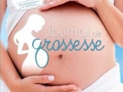 Journal de grossesse : faites le plein de souvenirs !