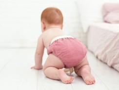 Comment choisir des couches lavables pour bébé ?