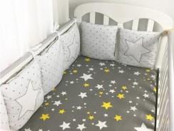 Linge de lit bébé : comment le choisir ?