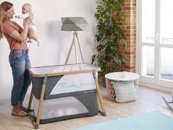 Lit de voyage pour bébé : nos modèles favoris