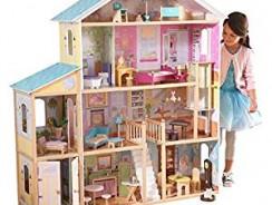 Maison de poupées: comment la choisir?
