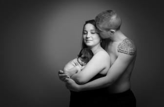 Quand faut-il prendre des photos de nouveau-né ?