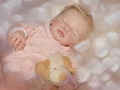 Qu'est-ce qu'un bébé reborn?