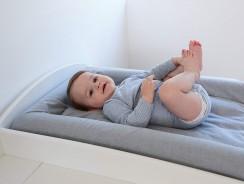 Tout savoir sur la toilette de bébé