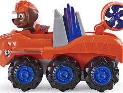 Zuma Pat Patrouille : les plus beaux jouets